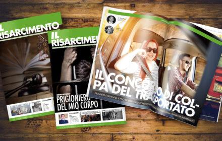 Il Risarcimento: il magazine di Giesse