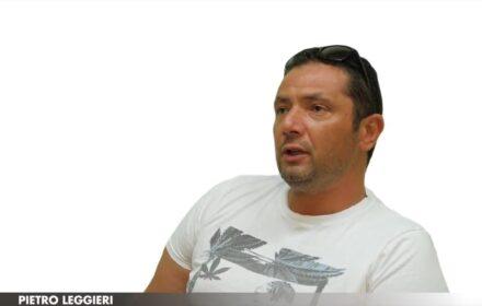 Pietro Leggieri racconta il tragico incidente stradale della sua famiglia