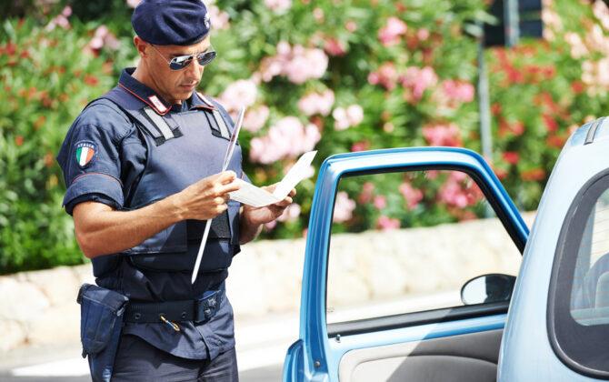 Stop ai veicoli immatricolati all'estero, le 5 cose da sapere