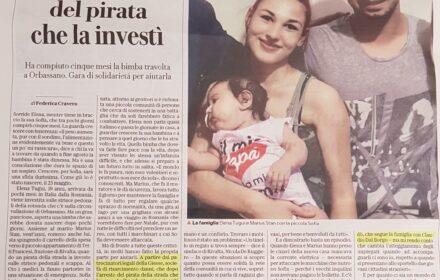 Donna incinta investita Torino: risarcimento pedone