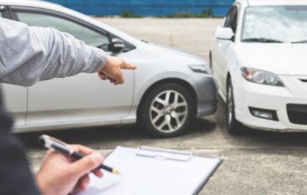 Compilare la constatazione amichevole d'incidente, gli errori più comuni da evitare