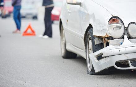 Il risarcimento dei danni al veicolo in caso di incidente stradale