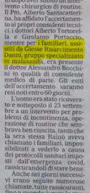 Procura di Lecce indaga per morte dopo intervento chirurgico