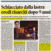 Articolo-2-Lino-Anastasia-risarcimento-incidente-sul-lavoro-Giesse